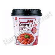 Tokpokki, Alimentos Coreanos. Ramenstore.net