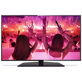 Televisor Led Tv 32 / 3 Hdmi / 1 Usb Delgado Nuevo