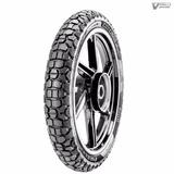 Cubierta Pirelli 90 90 18 City Cross Ybr 125 Rx Moto Vivac