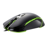 Mouse Cougar 450m Negro