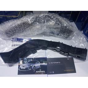 Suporte Guia Parachoque Dianteiro Hyundai I30 09-12 Original