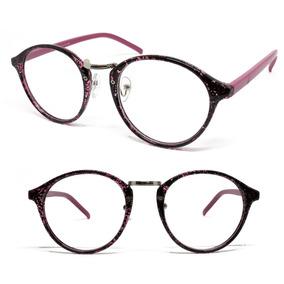 cb78ed268226f Armação Óculos Retrô - Vintage A Pronta Entrega Várias Cores