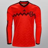 Jersey Playera Selección México adidas Original 2014