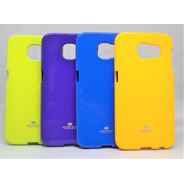 Funda Galaxy S6 Mercury Goospery Jelly Case