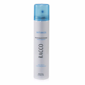 Desodorante Jato Seco Íntimos Racco - 100ml - Promoção!!