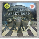 The Beatles Abbey Road Vinilo Picture Disc Disponible!
