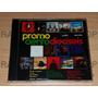 Promo 116 Popart (cd) Richard Coleman Massacre No Te Va A Gu