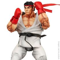 Action Figure Neca Ryu Street Fighter Iv Pronta Entrega