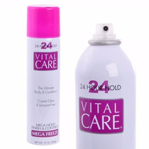 Spray Vital Care 24 Horas 283g - 100% Original !!