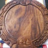 Opon De Ifa Tradicional Para Dafa Y Akose
