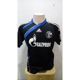 806ec1439a Camisa Polo Schalke 04 - Futebol no Mercado Livre Brasil