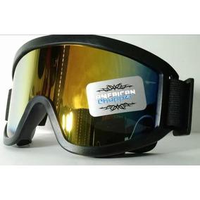 Goggles Para Motocicleta Chopper Gotcha Tactico