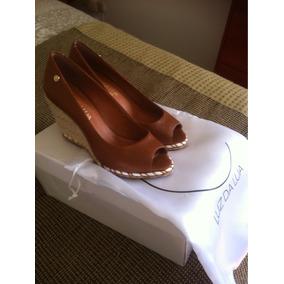 Hermosos Zapatos Luz Da Lua De Mingo, No. 36 Nuevos