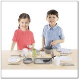Accesorios Para Cocina Melissa & Dough 22 Pzas