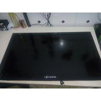 Display Tv H Buster Hbtv-42l02fd Completa Não Envio