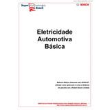 Apostila Curso Eletricidade Automotiva Basica