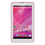 Tablet Multilaser M7 Rosa Tela 7 3g+wifi Android 4.4 8gb 2mp