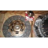 Kit De Croche Toyota Coaster 15b Plato Disco Collarin