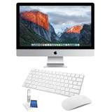 Apple 27 Imac Con Retina 5k Display Mk482ll / A + 3pc Kit