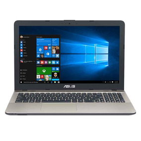 Notebook Asus 15.6 Celeron Ram 4gb X541na-go508t