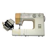 Máquina De Coser Pfaff Hobby 422 / Para Hacer Mantenimiento