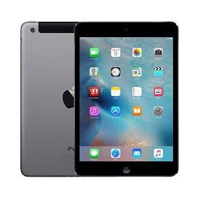 Ipad Mini 2 Wi-fi De 32 Gb Space Gray