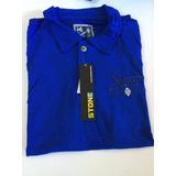 Camisa Masculina Gola Polo Promoção Barata Acabar Estoque