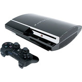Play Station 3 Preowned 80gb