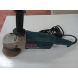 Esmeriladora Angular Bosch Gws 20-230 De 2000 W Barata
