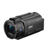 Camara Digital Sonyfdr-ax40 Videocámara Handycam 4k
