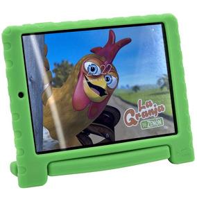 Tablet Cirkuit Planet Canciones De La Granja 7.85
