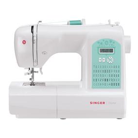 Máquina De Costura Singer Starlet 6660 - 220 Vts