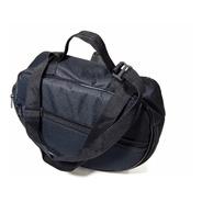 Capa Bag Para Pandeiro Meia Lua Acolchoada Pronta Entrega