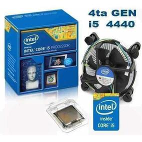 Cpu Intel Core I5-4440 1150 3.10ghz 84w 6mb 4ta Generacion