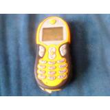 Motorola C202 (contra Golpes Vintage) Muy Buen Estado