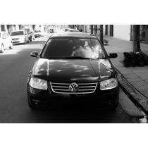 Volkswagen Bora 1.8t Highline Unica Mano En Perfecto Estado