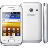 Samsung Galaxy Y Duos S6102 Android 2.3 Dual Chip