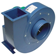 Exaustor Radial - Monofásico  1/2 Hp - Vc1/2mar