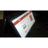 Notebook Toshiba Touch Screen