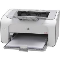 Impressora Laser Monocromática Laserjet Pro P1102 110v - Hp