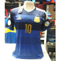 Camisetas De Messi 2014-15 $ X Unidad,consultar Envios