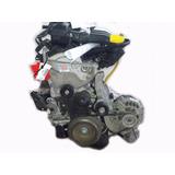 Motor Completo Renault Clio Ii 1.2 16 Valvulas (d4f)