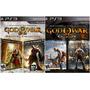 God Of War Ps3 Pack Collection 4 En 1 Mandala Digital