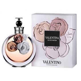 Perfume Valentina Valentino Edp 80ml Mujer