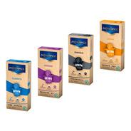 40 Greencaps Mix Mövenpick Nespresso Compatible