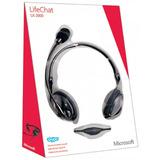 Lifechat Lx-2000 Microsoft