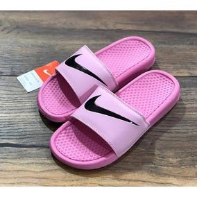 3d35013a74 Chanclas Mujer Nike - Ropa y Accesorios Rosa en Mercado Libre Colombia