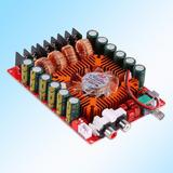 Modulo Amplificador Digital 160+160 Watt Rms Puenteable 220w