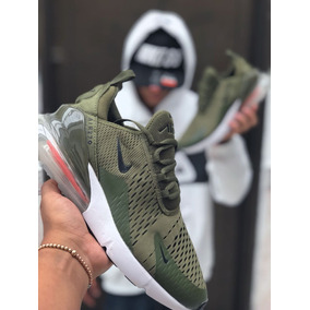 Zapatilla Nike 27c De Caballero