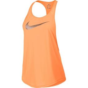 Blusas Nike Tank Dama Dri Fit - New